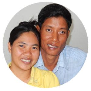Sokhun Prok, Project Coordinator