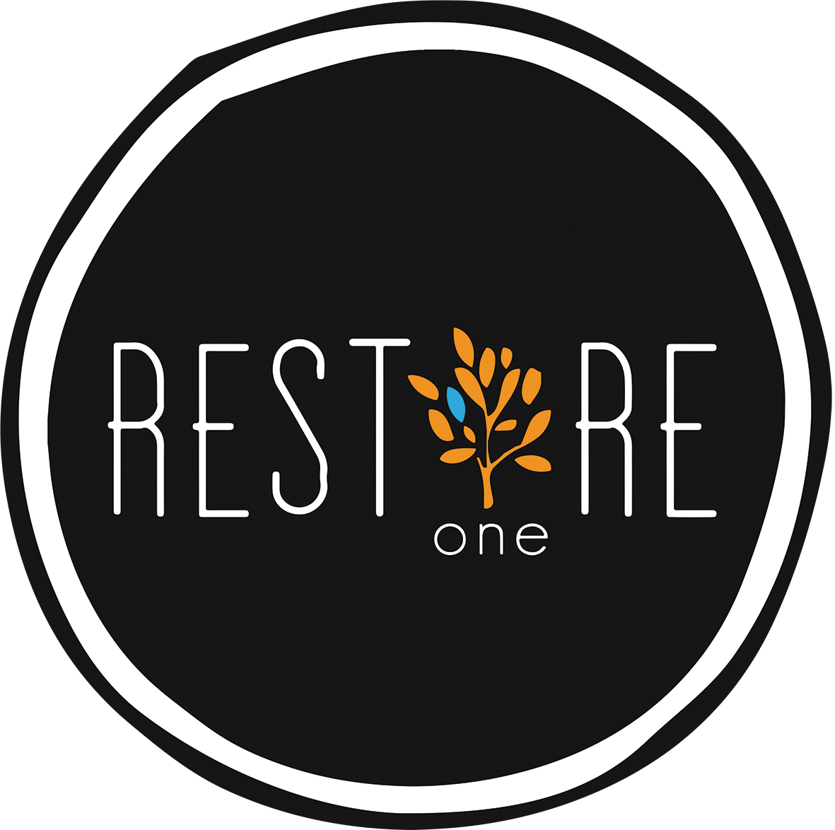 Restore One logo