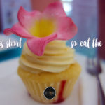 Life is short so eat the cake