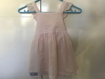 Summer dresses small pink