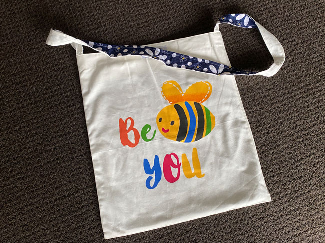 Tote bag - Be You